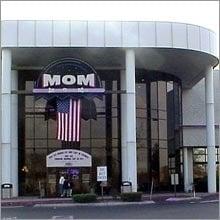 M.O.M. - Motion Odyssey Movie Ride - Avon, Massachusetts