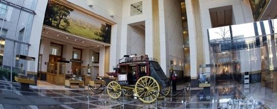 Orange Park Mall >> Wells Fargo History Museum Sacramento - Sacramento, CA ...