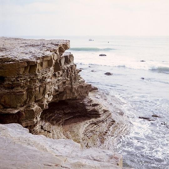San Diego House Rentals On The Beach: Point Loma Beach In San Diego, CA