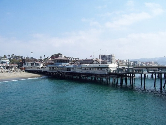 Things To Do For Kids In Redondo Beach