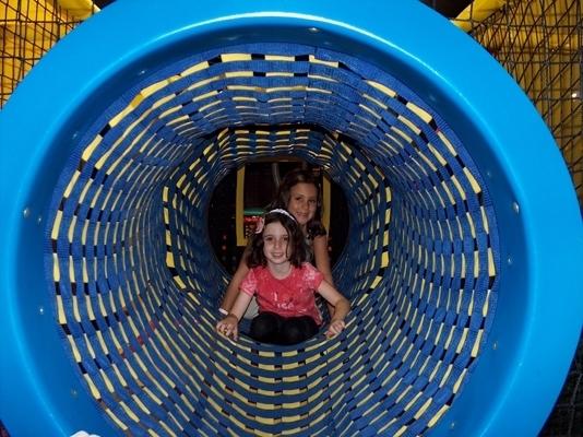 Jump N Jammin Arcadia Ca Kid Friendly Activity