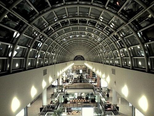 Orange Park Mall >> Westside Pavilion Shopping Center - Los Angeles, CA - Kid friendly ... - Trekaroo