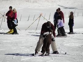Ski Cloudcroft - Cloudcroft, New Mexico