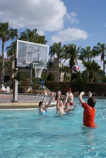 Holliday Inn Club Vacations At Orange Lake Resort
