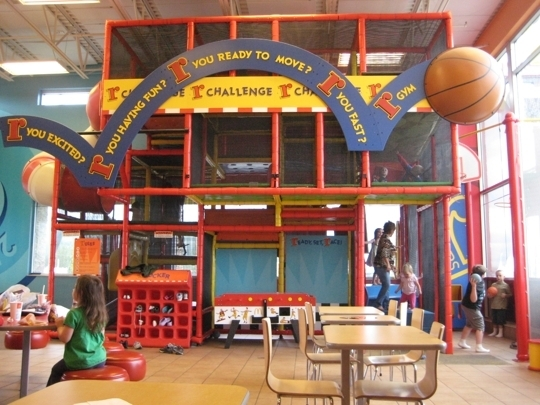 Mcdonalds In Fairbanks Ak Kid Friendly Restaurants