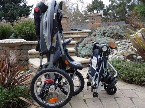 QuickSmart Stroller- Ideal for Air Travel - Travel Gear ...