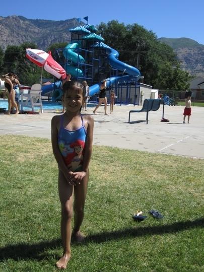 Lorin Farr Swimming Pool In Ogden Utah Kid Friendly Attractions Trekaroo