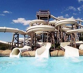 Waterworld USA - Concord, California